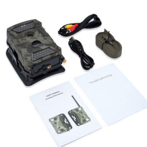 12MP SMS Remote Control 40PCS IR LEDs Trail Camera pictures & photos