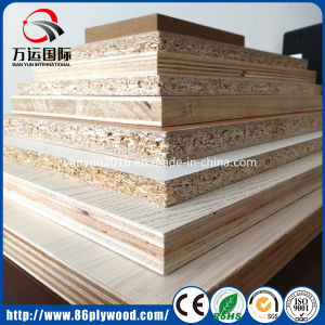 12mm 16mm 18mm 25mm OSB Plain Chipboard Particle Board pictures & photos