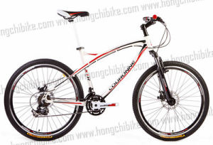 "26""Alloy Frame MTB City Bike MTB City Bicycle for Dirt Road (HC-TSL-MTB-57730) pictures & photos"