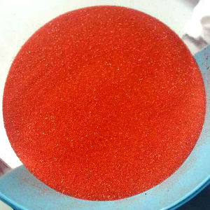 Red Color Glass Beads for Decoration pictures & photos
