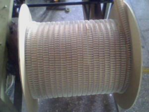 Nylon Coated Metal Galvanized Steel Binding Wire pictures & photos