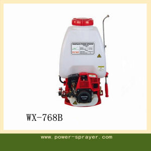 25L Agriculture and Garden Use Gasoline Knapsack Sprayer and Power Sprayer Wx-768b pictures & photos