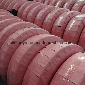 Roadone TBR Tyre for Drive Wheel, Triangle Radial Truck Tyre, 295/80r22.5 All-Steel Heavy Truck Tyre pictures & photos