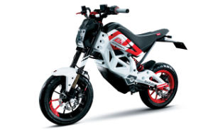Upbeat 250W Kids Electric Bike pictures & photos