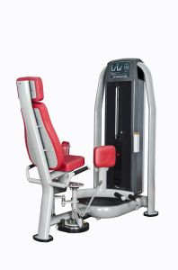 Body Building Strength Machine Hip Adduction (UM317) pictures & photos
