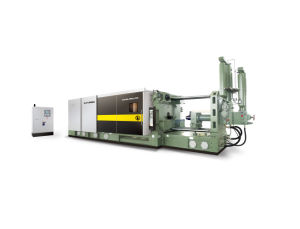 Cold Chamber Die Casting Machine C/1080d pictures & photos