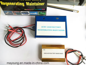 Super Small Regenerator for 200ah Acid-Lead Battery pictures & photos