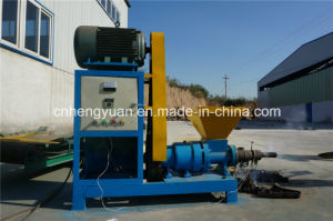 New Design Rice Straw Briquette Making Machine 0086 15238032864 pictures & photos