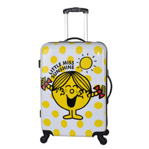 OEM Accepted Printing Trolley Case pictures & photos