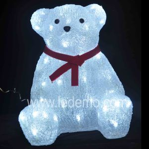 Christmas Decoration LED Beer Light (L-A-B008A) pictures & photos