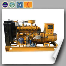 Household Mini Power Plant Biomass Generator (100kw) pictures & photos