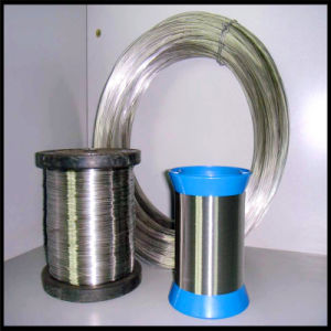 Stainless Steel Wire Ss304 Ss316 Ss316L pictures & photos