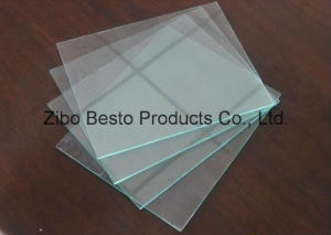 4mm, 5mm Clear Cheap Window Building Walls Glass Company pictures & photos