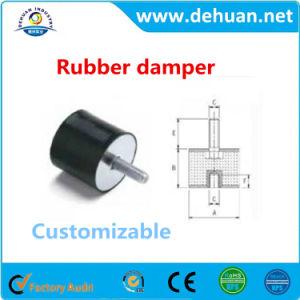 Rubber Bumper Buffer Damper pictures & photos