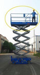 Gt Series Lift (Electric or Diesel)