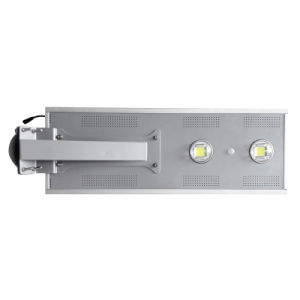 Intelligent LED Street Light All in One 20W pictures & photos