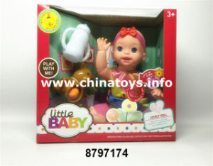 """14""""Soft Boy Baby Doll with 4 IC (8797174) pictures & photos"""