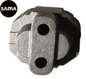 Sand Casting, Gray, Grey, Sg, Ductile Iron Casting pictures & photos