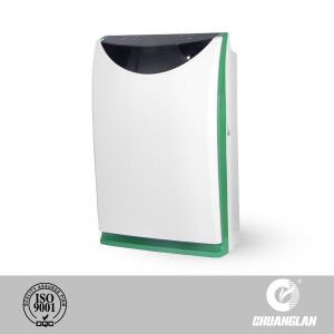 Air Purifier with HEPA, Humidifier Negative Ion for Home (CLA-07B) pictures & photos