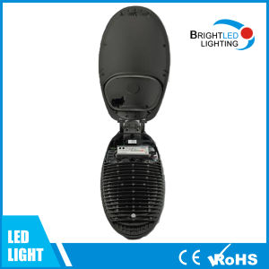 High Lumen IP66 New LED Street Light 110V with Ce/RoHS pictures & photos