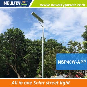 Competitive LED Street Light for Outdoor Lighting pictures & photos