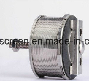 AISI 304/316 Wire Wrap Screen Nozzle for Water Treatment pictures & photos
