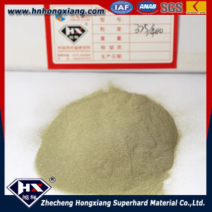 Industrial Abrasive Diamond Micron Powder pictures & photos