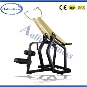 Hammer Strength Exercise Equipment / High Pully Machine pictures & photos