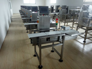 Checkweigher Hcw5020 pictures & photos