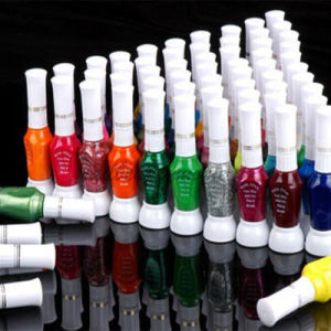 2 Ways Nail Art Polish Draw Pen Beauty Tools (NP02) pictures & photos