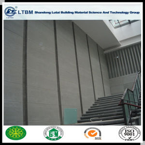 Calcium Silicate Board Interior Wall Partition Board pictures & photos