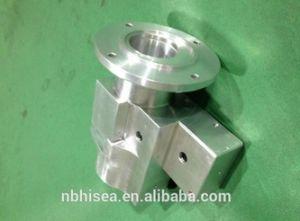 Aluminum Radiator Filler Neck, Filler Ncek/Gas Cap Filler Neck/GS Tank Filler Neck pictures & photos