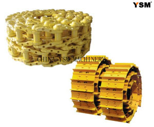 D4d, D4h, D5m, Track Chain for Bulldozer Parts Caterpillar pictures & photos
