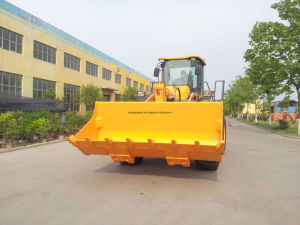 Loader Construction Machinery (LQ953) pictures & photos