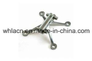 Precision Lost Wax Steel Casting Pipe Fitting (Investment Casting) pictures & photos