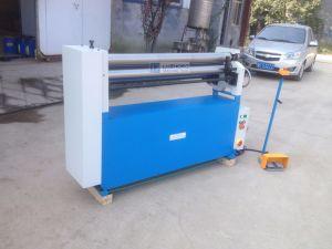 Plate Rolling Machine(ESR-1300X6.5 ESR-2070X2.5 ESR-2070X3.5 Electric Slip Roll Machine) pictures & photos