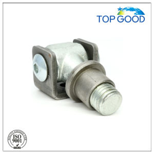 Top Good Adjustable Steel Door Hinge pictures & photos
