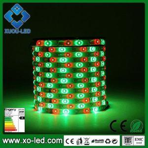 SMD3528 60LEDs RGB Waterproof 5m Per Roll LED Strip Light