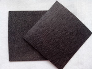 ASTM HDPE Geomembrane Textured pictures & photos