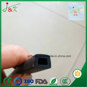 EPDM Sponge Rubber Extrusion Profile for Car pictures & photos