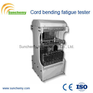 Cord Bending Fatigue Tester pictures & photos