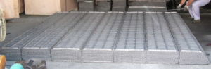 Mist Eliminator Demister (Polypropylene Ss304 Ss316L Monel) pictures & photos