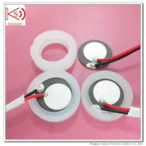 2.4MHz Acid Corrosion Negotiate Purchase Humidifier Ultrasonic Atomizing Piece pictures & photos
