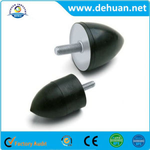Custom Molded Silicone Vibration Damper, Silicone Rubber Mount, Silicone Rubber pictures & photos
