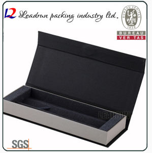 Wood Packaging Pencil Gift Pen Box Paper Display Plastic Pen Box Packing Box Display Box (Ys19) pictures & photos