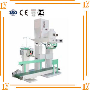 Seeds Nuts Peanuts Grain Full Automatic Packing Machine pictures & photos