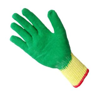 Protective Nylon Sandy Nitrile Gloves Safety Work Glove OEM Gloves pictures & photos