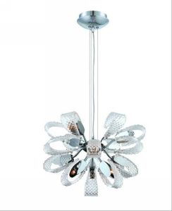 Modern Decorate Glass Hanging Lamp (MD199-11) pictures & photos