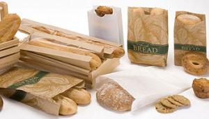 Bakery Paper Bag (5748)