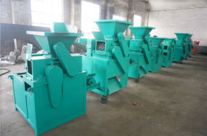 Low Price Coal Ball Press Forming Machine pictures & photos